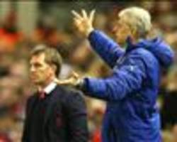 wenger regrets late arsenal collapse