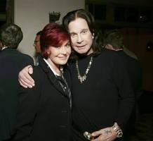 sharon osbourne ozzy married july 4, 1982