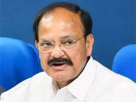 Mr. Venkaiah Naidu calls for Central Law to stop forced conversions