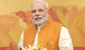 PM Modi congratulates men's, women's Kabaddi teams for World Cups wins