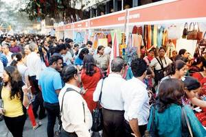 Residents, organisers of Kala Ghoda fest reach an impasse