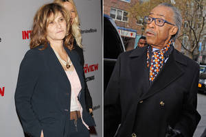 Why Sharpton is shamelessly aiding North Korea by attacking Sony